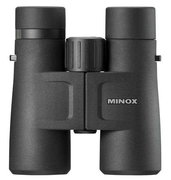 Dalekohled MINOX Binokulární BV 8 x 42 BR