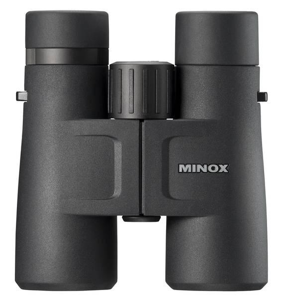 Dalekohled MINOX Binokulární BV 10 x 42 BR