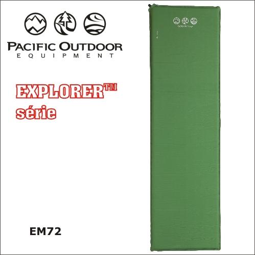 Explorer EM72 - Novinka 2010