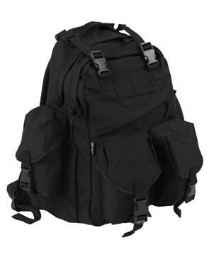 Batoh TREK 35L černý