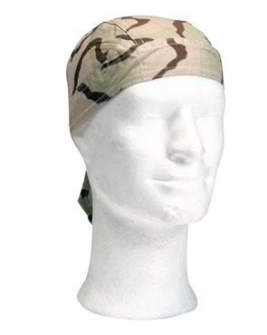 Šátek na hlavu