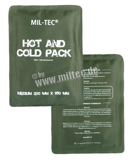 Chladící/Nahřívací polštářek